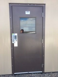 Commercial Doors 3